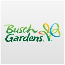 Busch Gardens Tampa - 1 Visita - Acima de 3 anos