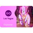 Las Vegas Explorer Pass - 7 atrações