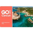 Go Card Cancun - 1 dia